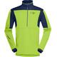Norrøna M's Falketind Warm1 Strech Sweater Birch Green